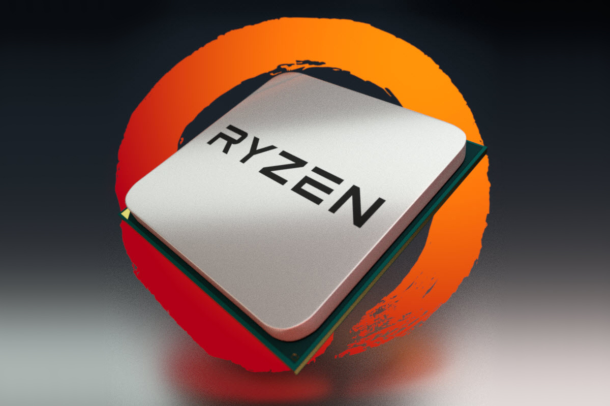 Ryzen Gaming PC Build Under 60000 INR Featuring RX 480/580